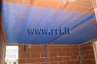 riscaldamento raffrescamento alta efficienza soffitto laterizio