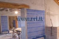 riscaldamento raffrescamento alta efficienza parete